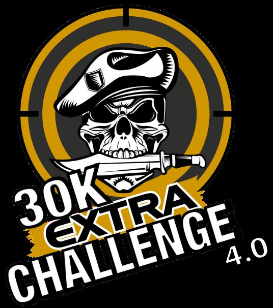אתגר 30K ארבע